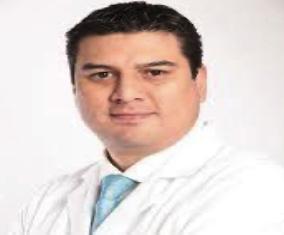 Dr. José Enrique Islas Varela